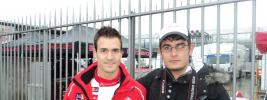 Monza Rally Show - Paddock - Andrea Soncin